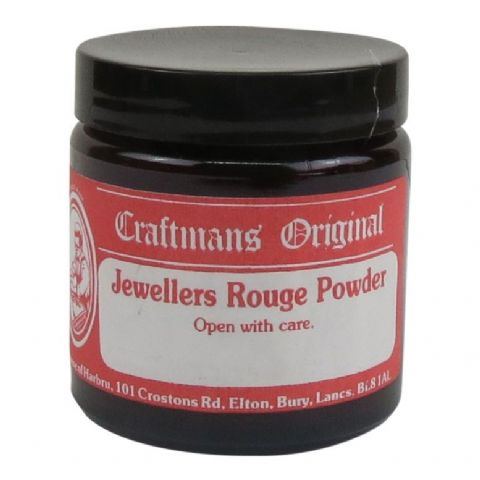 100g Jeweller's Rouge Powder